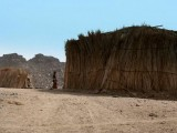 Algeria vernacular architecture
