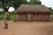 Angola vernacular architecture