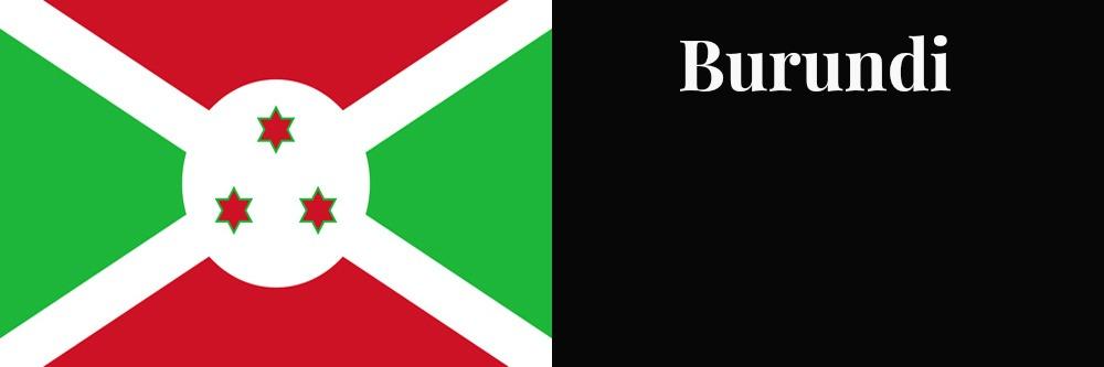 Burund flag banner1