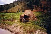 Burundi vernacular architecture