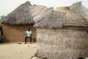 Cameroon vernacular architecture