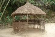 Congo vernacular architecture