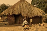 Democratic Republic of the Congo vernacular architecture