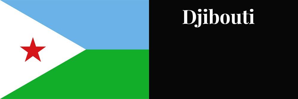 Djibouti flag banner1