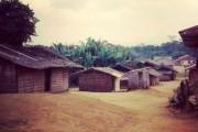 Equatorial Guinea vernacular architecture