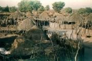 Gabon vernacular architecture