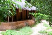 Guinea Bissau vernacular architecture