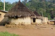 Ivory Coast vernacular architecture