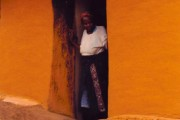 Lesotho vernacular architecture