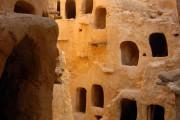 Libya vernacular architecture