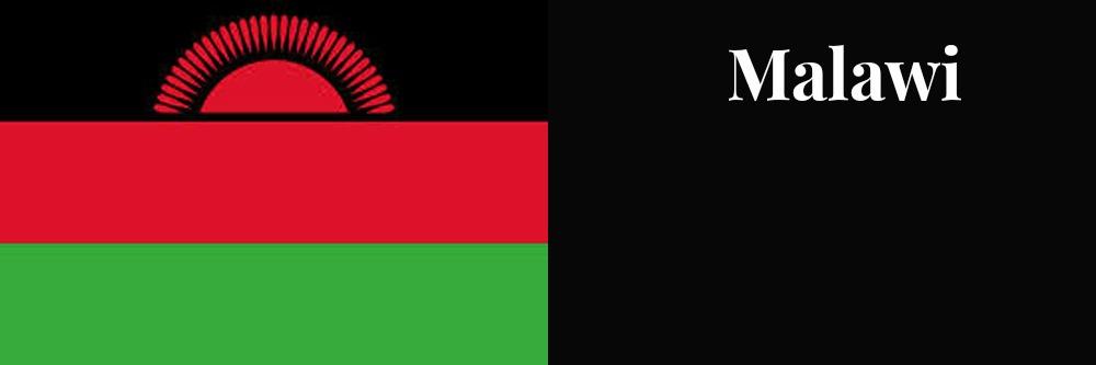 Malawi flag banner1