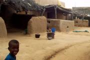 Mauritania vernacular architecture
