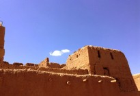 Morocco vernacular architecture