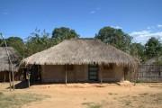 Mozambique vernacular architecture