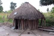 Senegal vernacular architecture