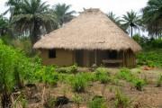 Sierra Leone vernacular architecture