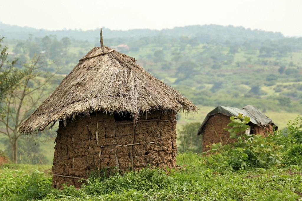 Somalia - Africa vernacular architecture