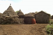 Somalia vernacular architecture