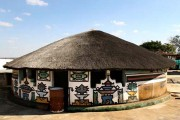 South Africa vernacular architecture