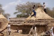 Sudan vernacular architecture