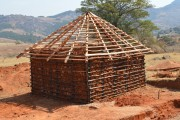Swaziland vernacular architecture