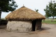 Tanzania vernacular architecture