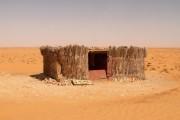 Tunisia vernacular architecture