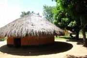 Uganda vernacular architecture