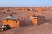 Western Sahara vernacular architecture
