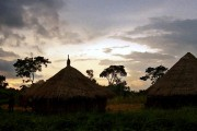 Nigeria vernacular architecturee