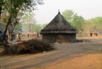 Ethiopia vernacular architecture