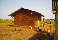 South Sudan vernacular architecture