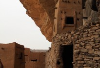 Mali vernacular architecture