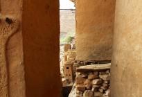 Mali vernacular architecture