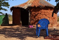 Namibia vernacular architecture
