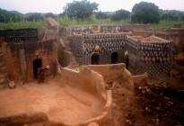 Benin vernacular architecture