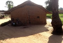 Democratic Republic of the Congo vernacular architecture