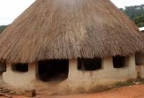 Guinea vernacular architecture