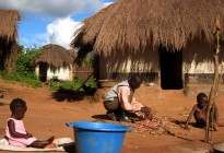Malawi vernacular architecture