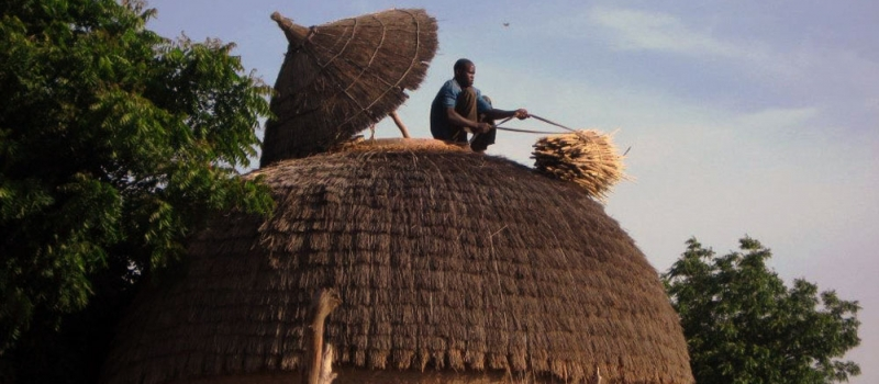 Home - Africa vernacular architecture