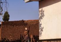Rwanda vernacular architecture