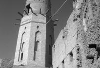 Egypt vernacular architecture