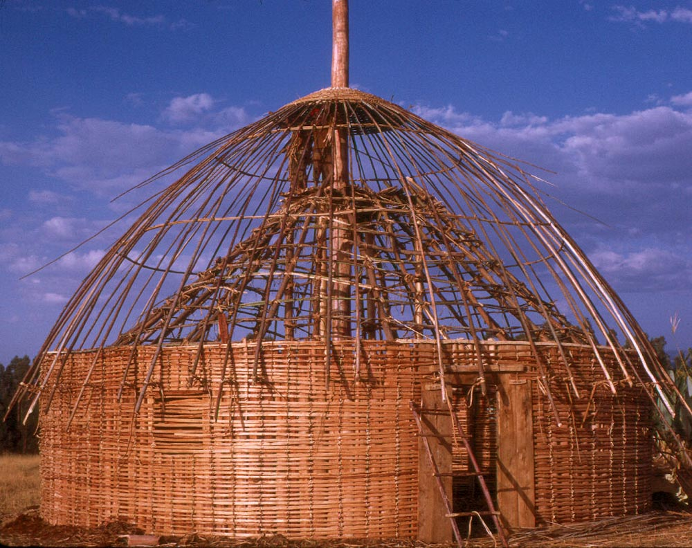 Ethiopia africa vernacular architecture for Www architecture