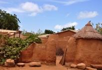 Ghana vernacular architecture