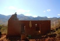 Madagascar vernacular architecture