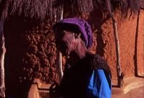 Botswana vernacular architecture