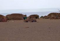 Djibouti vernacular architecture