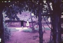 Kenya vernacular architecture