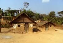 Liberia vernacular architecture